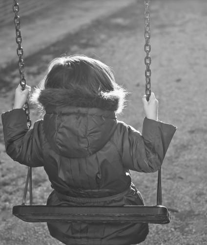 La fotografia es jugar a ser niños