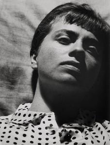 Elfriede Stegemeyer (1908-1988), Self Portrait, 1933