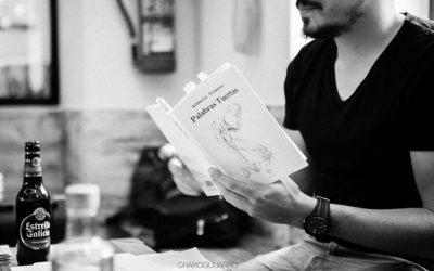 Maridaje. Poesía, música y fotografía